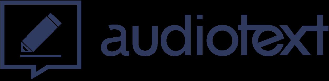 Logo AudioText